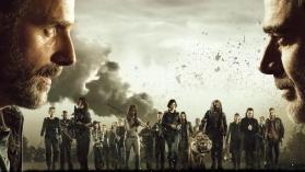 "The Walking Dead 4 ""Eye of the Horse"" Trailer"
