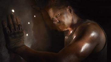 Sgt. Abraham Ford