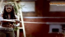 The Walking Dead 5 Trailer #5 (30 sec)