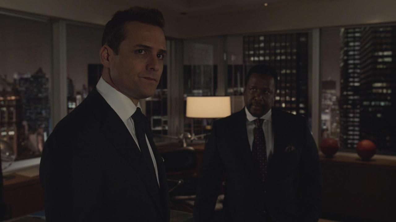 Suits S08 EP12
