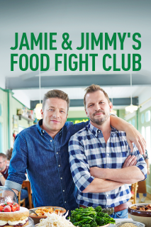 Jamie & Jimmy's Food Fight Club