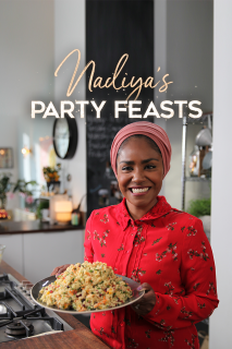 Nadiya's Party Feasts