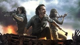 "The Walking Dead 4 ""Bandage"" Trailer"